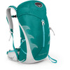 Osprey W's Tempest 16 Backpack Tourmaline Green